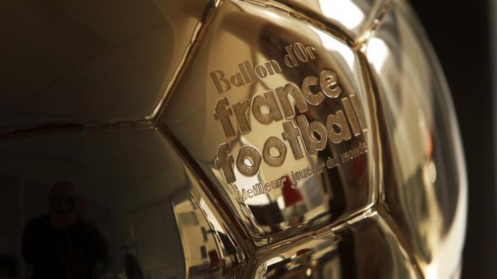 Sedam igrača Liverpoola među 30 nominovanih za Zlatnu loptu