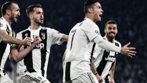 Ronaldo je bio sretan zbog hat-tricka, ali će biti još sretniji jer je stigao rekord Messija