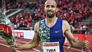 Amel Tuka odgovorio komentatoru koji nije vjerovao u njegovu pobjedu