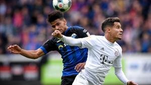 Bayern teže od očekivanog do pobjede protiv Paderborna, Schalke šokirao RB Leipzig