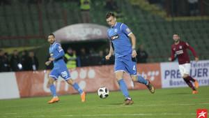 Domagoj Franić na pragu povratka u Premijer ligu
