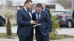 Zeljković obećao, kreće rekonstrukcija još jednog stadiona