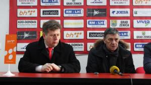 Bivši predsjednik NK Čelik osuđen uvjetno na tri mjeseca zatvora