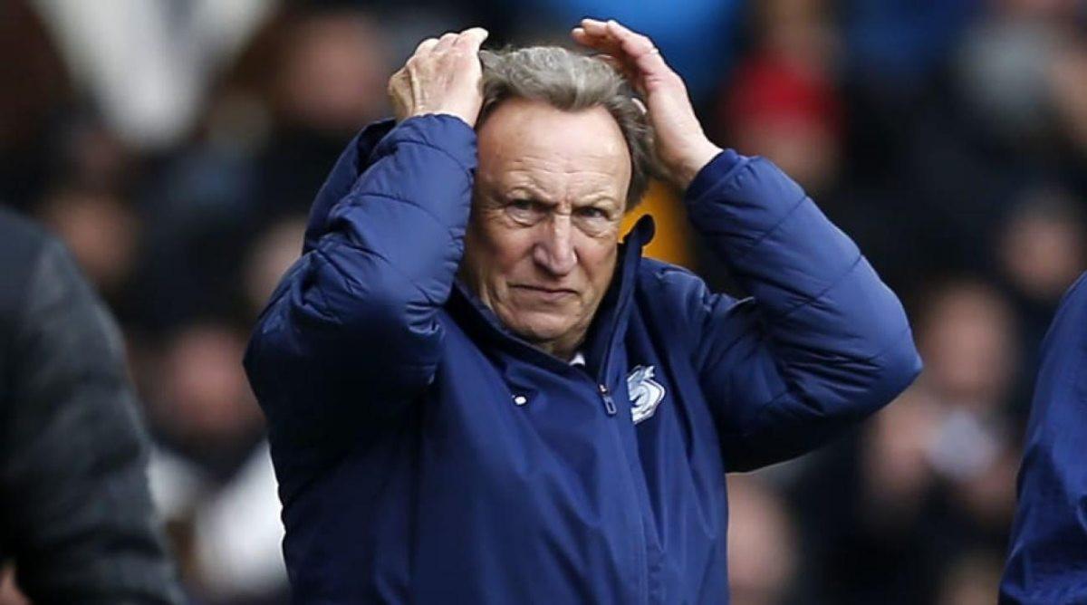 Menadžer Cardiffa kažnjen sa 20.000 funti