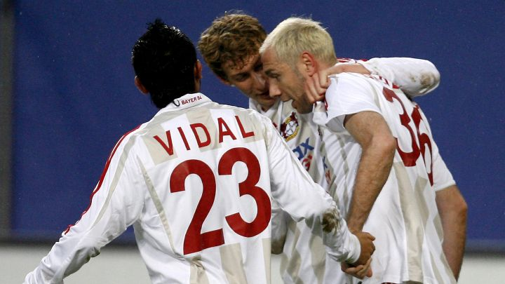 Leverkusen se sjetio Sergeja Barbareza