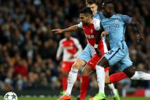 Manchester City i Monaco oborili rekord Lige prvaka