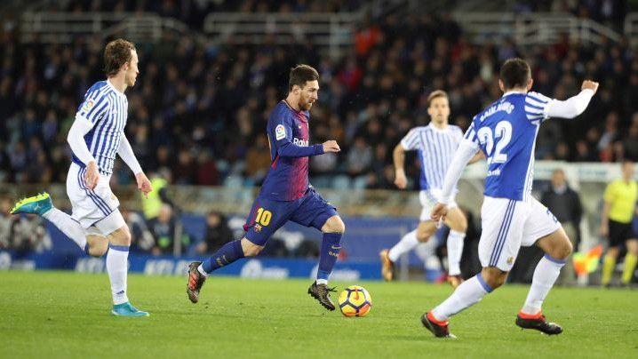 Veliki preokret Barcelone i pobjeda na Anoeti, čarolije Suareza i Messija