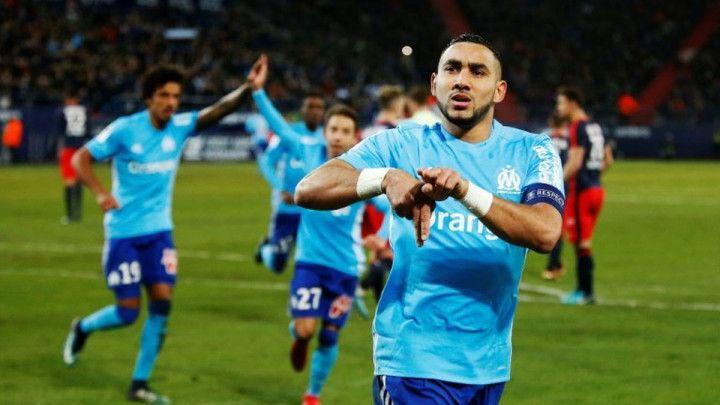 Marseille u osmini finala Kupa Francuske