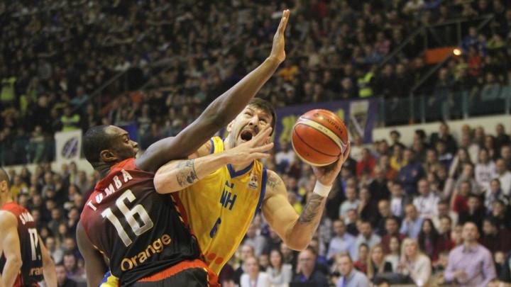"""Stipanović se povukao iz reprezentacije: """"Vrijeme je za rastanak"""""""