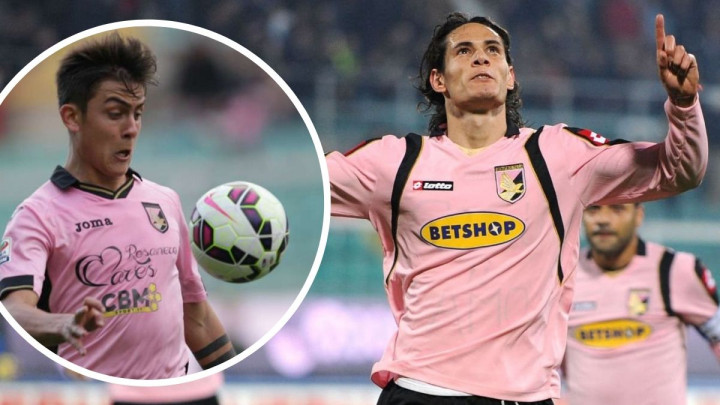 Kako bi Palermo izgledao da nije prodavao najbolje igrače?
