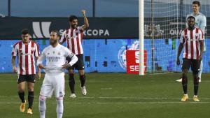 Baski skinuli krunu Kraljevima: Hrabri Athletic će na megdan Barceloni!