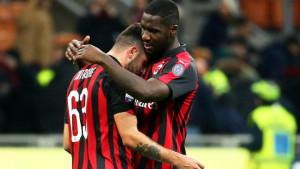 UEFA žestoko kaznila Milan, a nalaze se i pred izbacivanjem