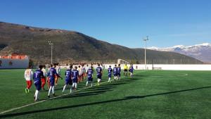 FK Bjelopoljac ubjedljiv protiv juniora FK Velež