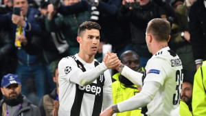 Ronaldo: To je morala biti posebna noć i bila je