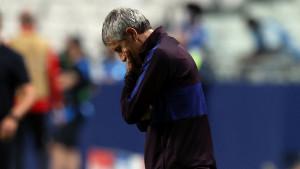 Sjedi dolje - 1! L'Equipe prvi put u historiji treneru dao najnižu moguću ocjenu
