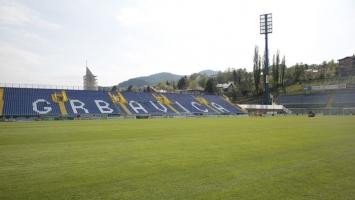 Stadion Grbavica dobija kompletan video nadzor