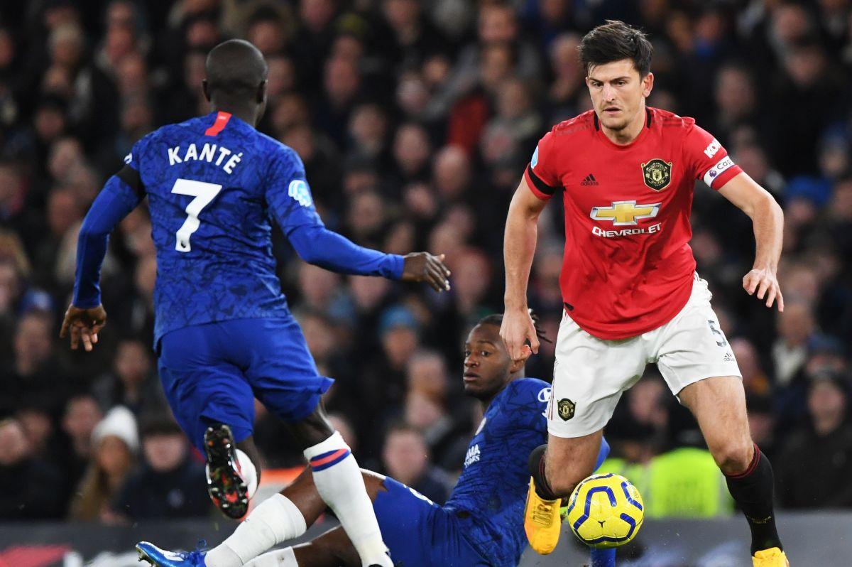 Manchester United poveo sa 0:2 protiv Chelseaja