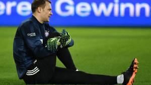 Manuel Neuer nadmašio Olivera Kahna