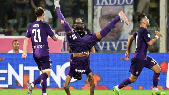 Boateng i Ribery nisu mogli ni zamisliti ovako ludu utakmicu na debiju u Firenci