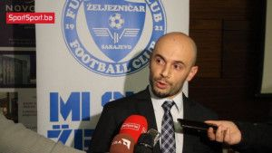 Mitrović: Ovo je nastavak kontinuiteta, dobro poznajem stanje u klubu