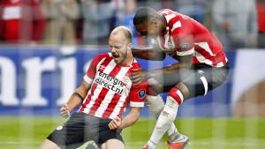 PSV u velikom derbiju pregazio Ajax