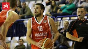 KK Vogošća u dosta dobroj utakmici ostvario pobjedu protiv KK Mrkonjić Grad