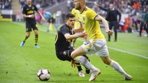 Maribor nakon velike drame prošao u treće pretkolo Lige šampiona