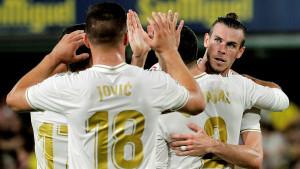Dva gola i crveni karton za Balea na La Ceramici, Realu samo bod
