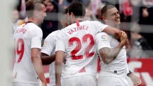 Sevilla se namučila protiv fenjeraša, ali pobjedom došla na bod od vodećeg Reala