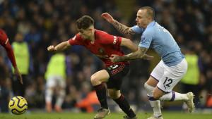 Angelino: Guardiola me ubio u Manchester Cityju