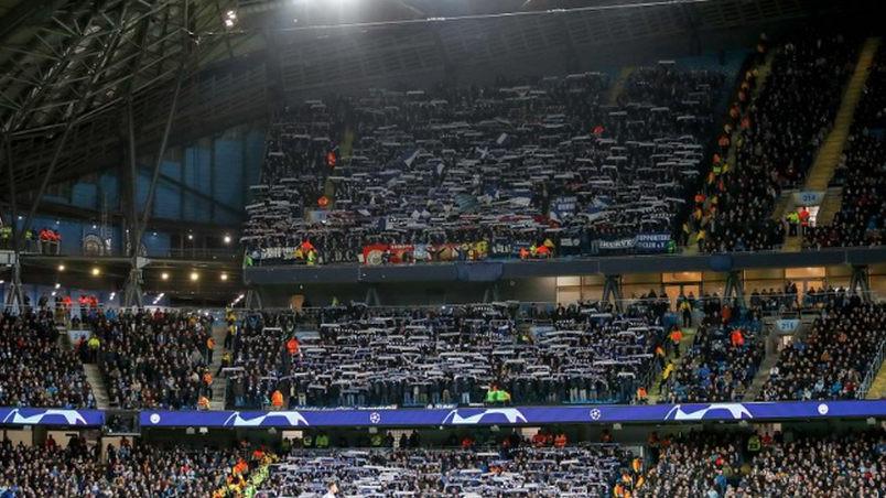 Administrator Schalkeovog Twitter naloga se raspao od tuge kod 7:0