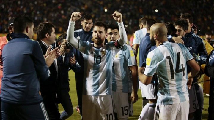 Da li je Sampaoli 'zaglavio' s najgorom Argentinom ikada?