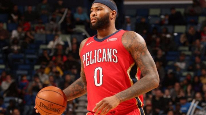 Cousins utrpao koš Denvera, Spursi prejaki za Heat
