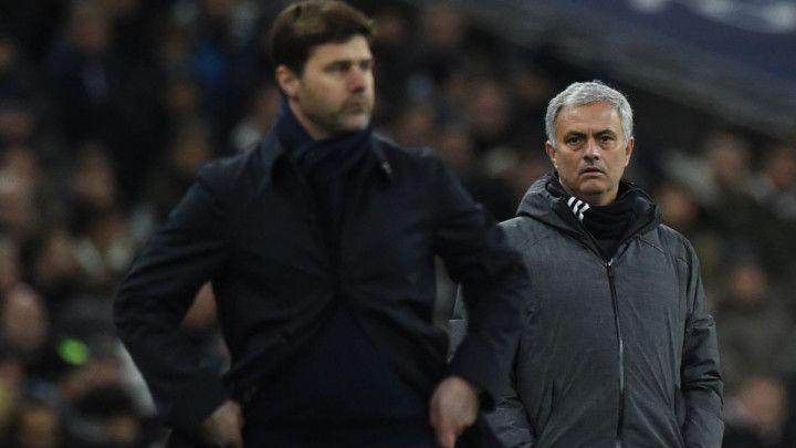 """Mourinho sada želi biti """"prvi od posljednjih"""""""