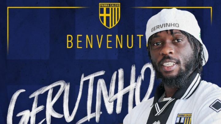 Gervinho se vratio u Seriju A i potpisao za Parmu