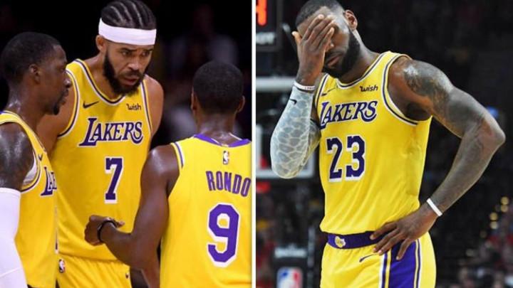 Kralj ne podnosi poraze: LeBron James osuo paljbu po saigračima i nazvao ih gubitnicima