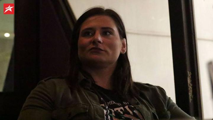Larisa Cerić druga na svjetskoj rang listi