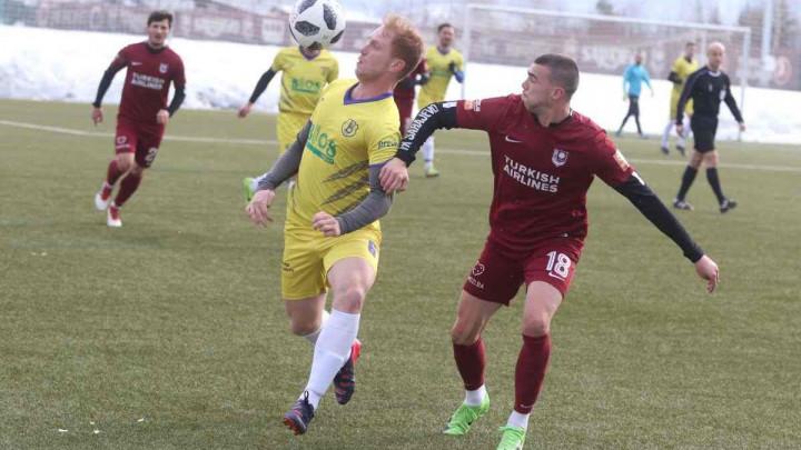 Nekada velika nada bh. nogometa: Belmin Vila se vratio u BiH i pronašao novi angažman