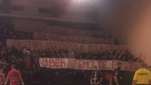 Novi Pazar odlučio da se više ne takmiči u prvenstvu Srbije