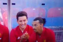 Sjajan prodor Rashforda 'nagradio' i Ibrahimović