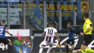 VAR dominira u Italiji: U Interu izbezumljeni nakon odluke
