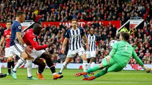 Senzacija na Old Traffordu: Otpisani WBA savladao United, City je novi šampion