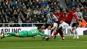 Romelu Lukaku broji posljednje dane na Old Traffordu