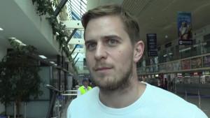 Malinović: Nikome na EP neće biti lako sa nama