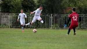 Nevjerovatna pobjeda FK Željezničar protiv FK Famos!
