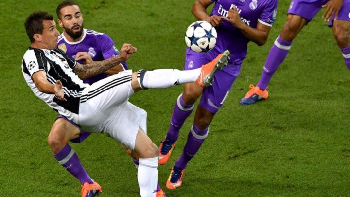 UEFA objavila najljepše pogotke u Ligi Prvaka