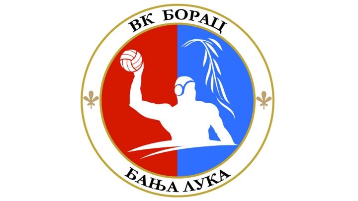Vaterpolo klub Borac ponovo na sportskoj sceni