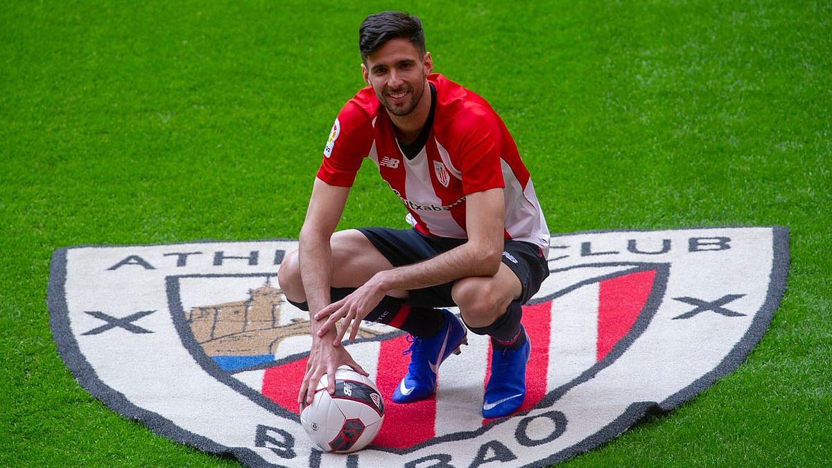 Kodro predstavljen u novom klubu i odmah poručio: Ako dam gol Sociedadu, slavit ću!