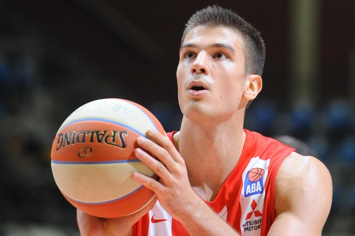 Nikola Jovanović u Igokei