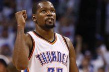 Kevin Durant je donio odluku